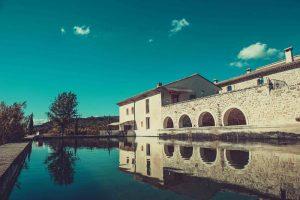 Domaine de Patras