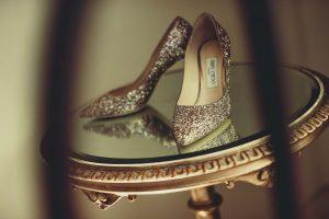 Chaussures de mariée Label' Emotion Provence