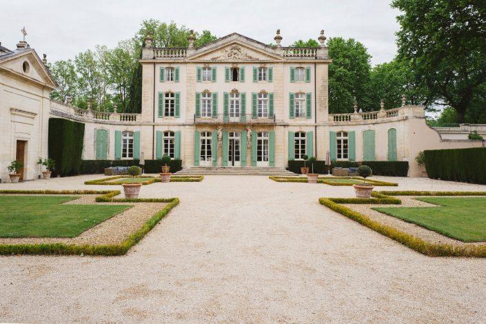 Lieu de mariage exclusif Label' Emotion Provence